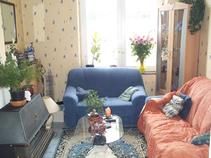 Appartement de 2façades à louerà Grivegnée auprix de 380€ - (6722566)