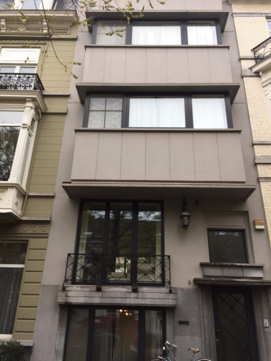 Duplex de 2façades à louerà Gand auprix de 1.200€ - (6723622)