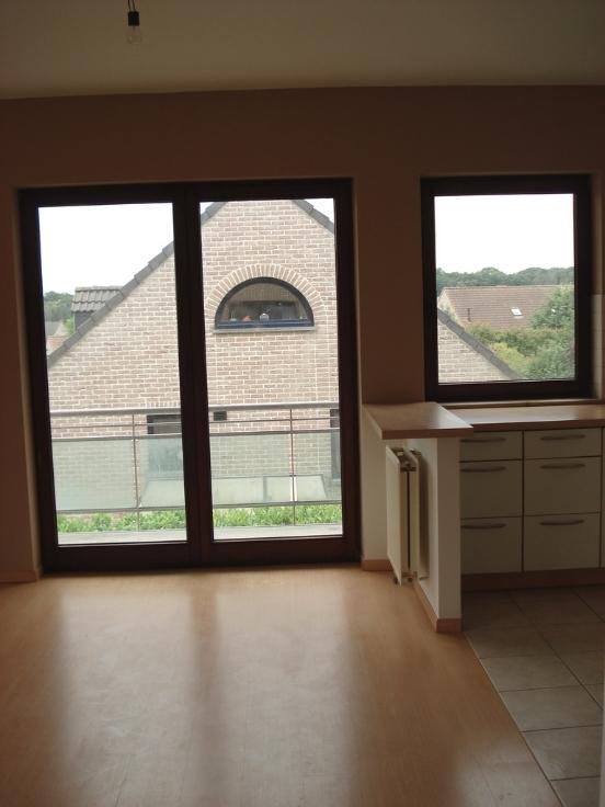 Appartement de 2façades à louerà Wavre auprix de 795€ - (6723625)