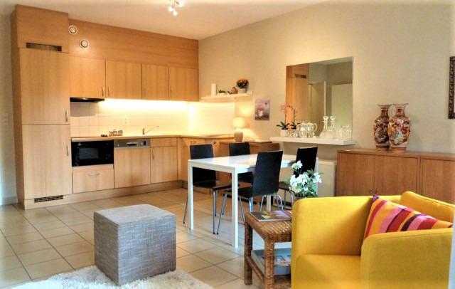 Appartement à louerà Bruxelles villeau prix de800 € -(6723633)