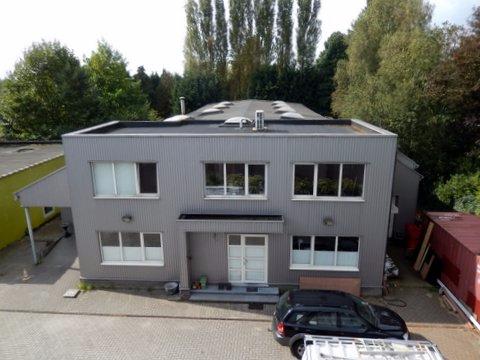 Immeuble mixte van4 gevels tehuur te Edegemvoor 48.000 €- (6724327)
