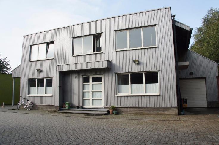 Industrie te huur antwerpen provincie for Immoweb te huur antwerpen