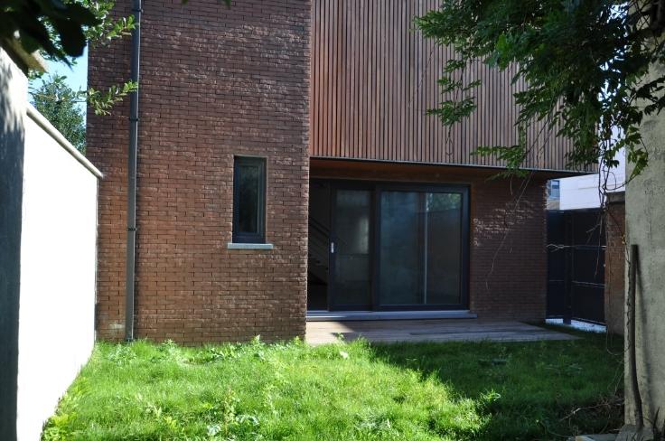 Duplex with 3frontages for rentin Courcelles auprix de 750€ - (6726090)