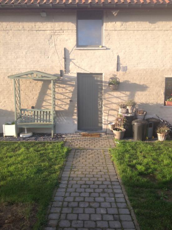 Appartement van 2gevels te huurte Grez-Doiceau voor800 € -(6726233)