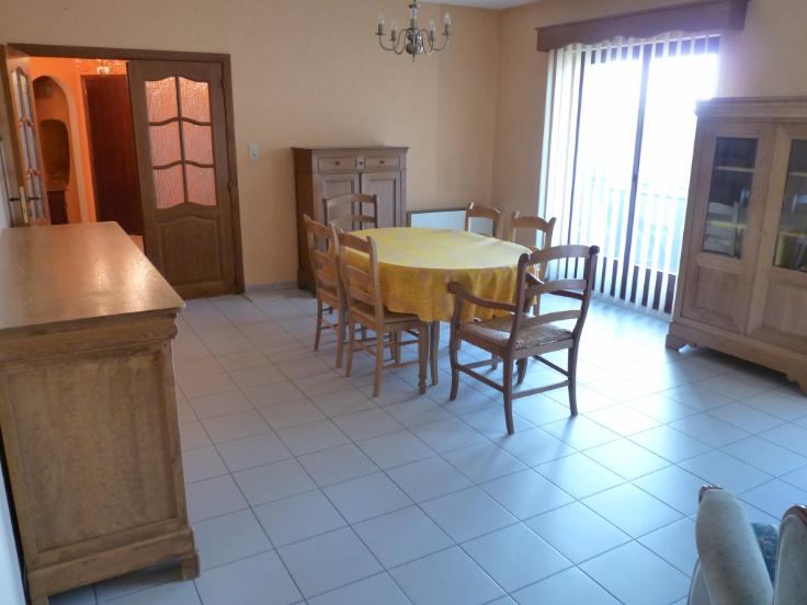 Appartement van 2gevels te huurte Chimay voor690 € -(6726446)