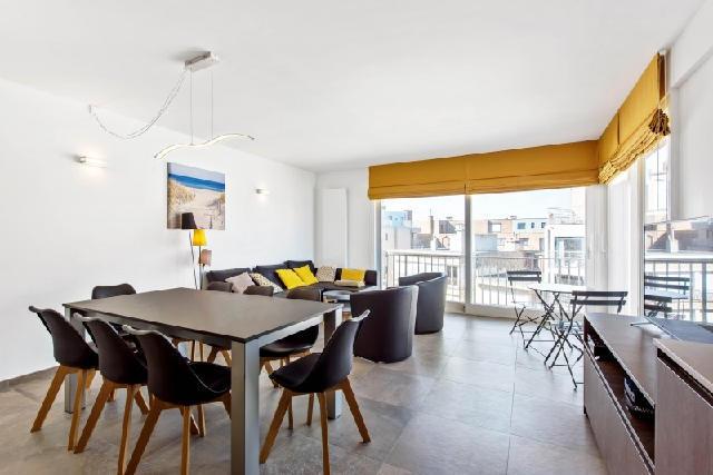 Belgique : vakantiewoning- Appartement voor0€ - (6726573)