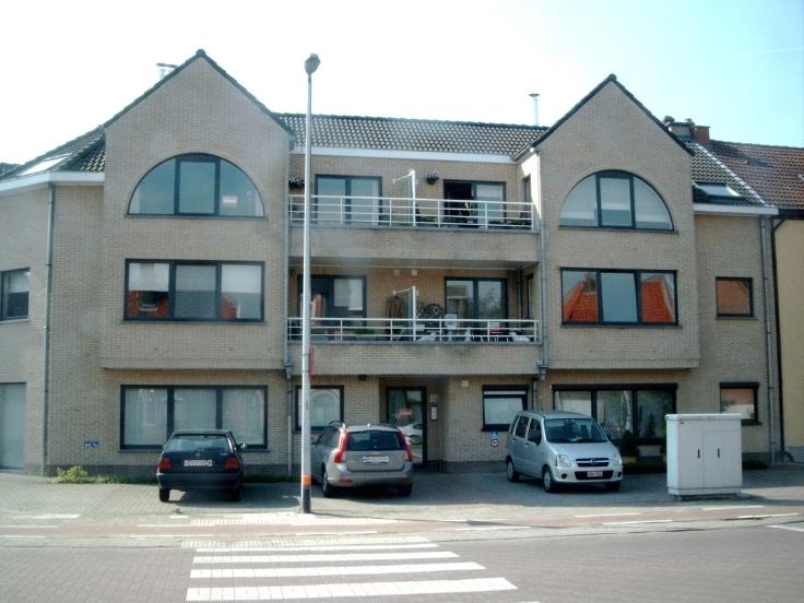 Appartement à louerà St-Nicolas auprix de 600€ - (6726743)