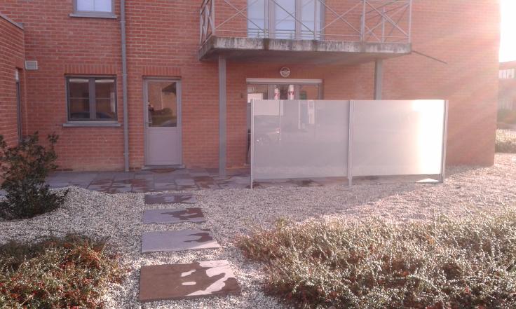 Appartement van 2gevels te huurte Dessel voor675 € -(6728241)