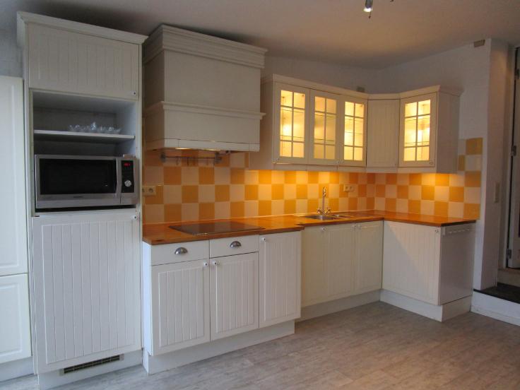 Appartement de 2façades à louerà Tirlemont auprix de 590€ - (6728320)