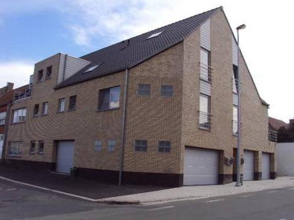 Appartement de 3façades à louerà Heldergem auprix de 680€ - (6728335)
