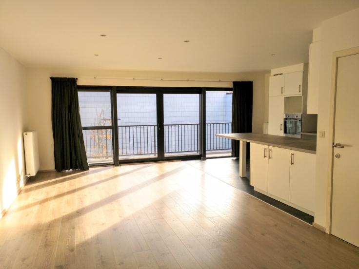 Appartement de 2façades à louerà Lier auprix de 795€ - (6728339)