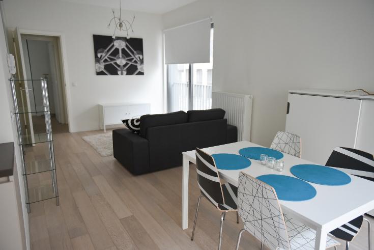 Appartement de 3façades à louerà Bruxelles villeau prix de1.100 € -(6728347)