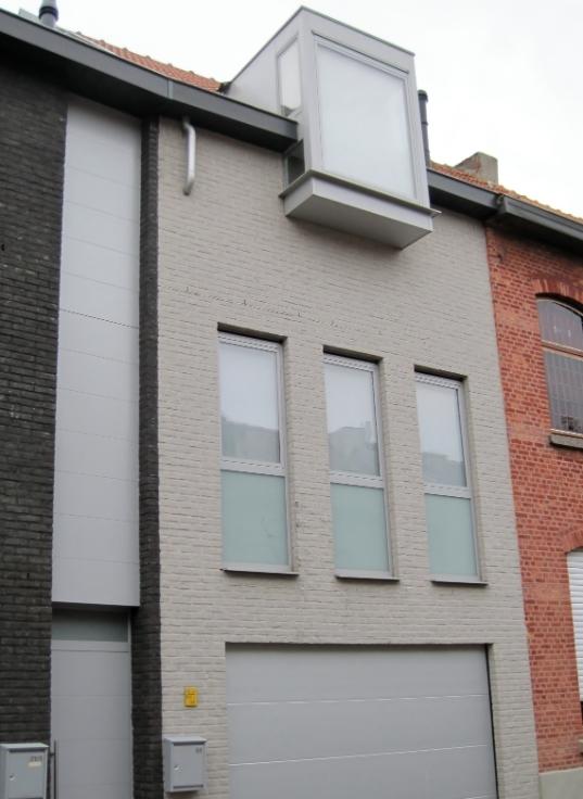 Duplex te huurte Aarschot voor605 € -(6728398)