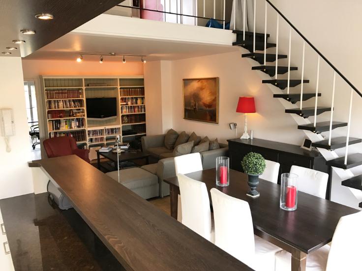 Penthouse de 4façades à louerà Woluwe-St-Lambert auprix de 1.200€ - (6729865)