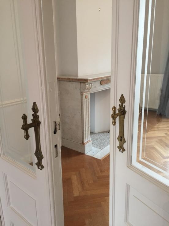 Appartement de 2façades à louerà Uccle auprix de 950€ - (6731086)