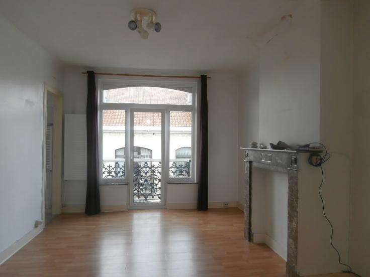 Appartement de 2façades à louerà Uccle auprix de 600€ - (6731474)
