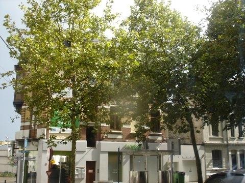 Appartement van 2gevels te huurte Gand voor750 € -(6732599)
