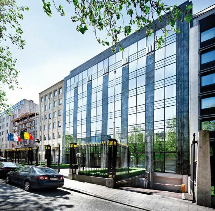Bureaux te huurte Bruxelles villevoor 120.650 €- (6732694)