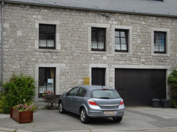 Appartement de 1façade à louerà Cerfontaine auprix de 420€ - (6732896)