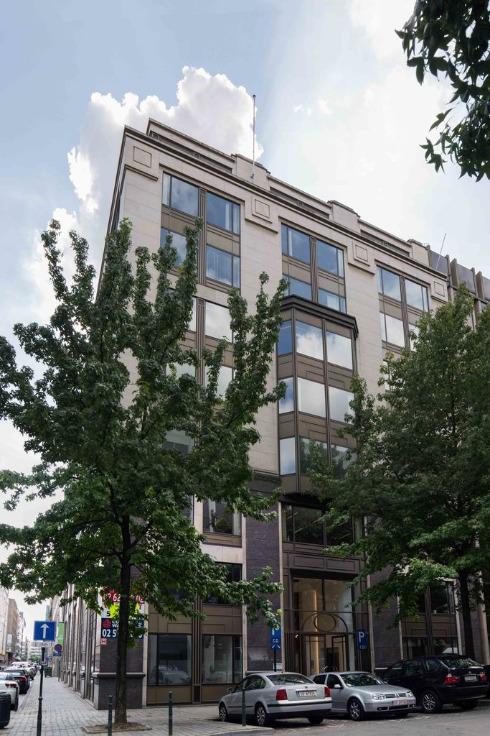 Bureaux te huurte Etterbeek voor100.620 € -(6732953)