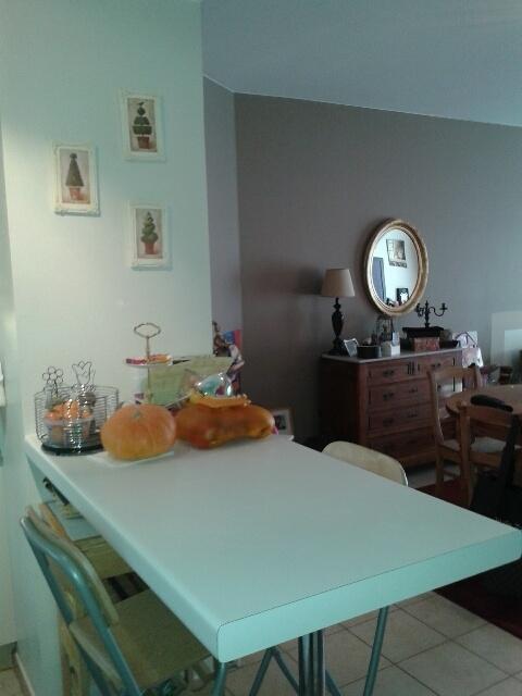 Appartement van 2gevels te huurte Evere voor880 € -(6733048)