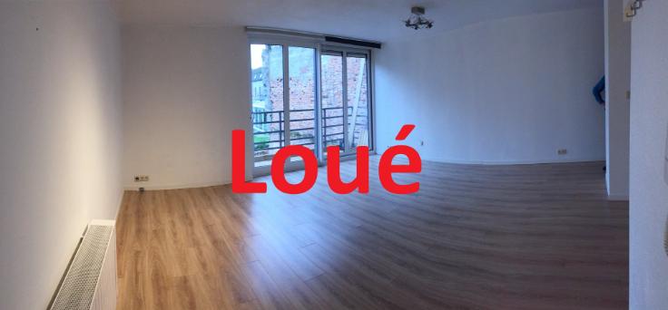 Duplex van 1gevel te huurte Somzée voor630 € -(6733205)