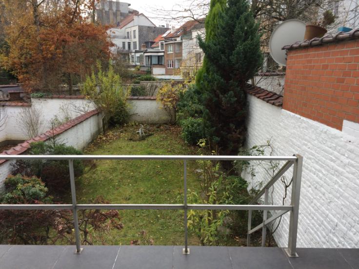 Appartement de 2façades à louerà Etterbeek auprix de 1.080€ - (6733381)