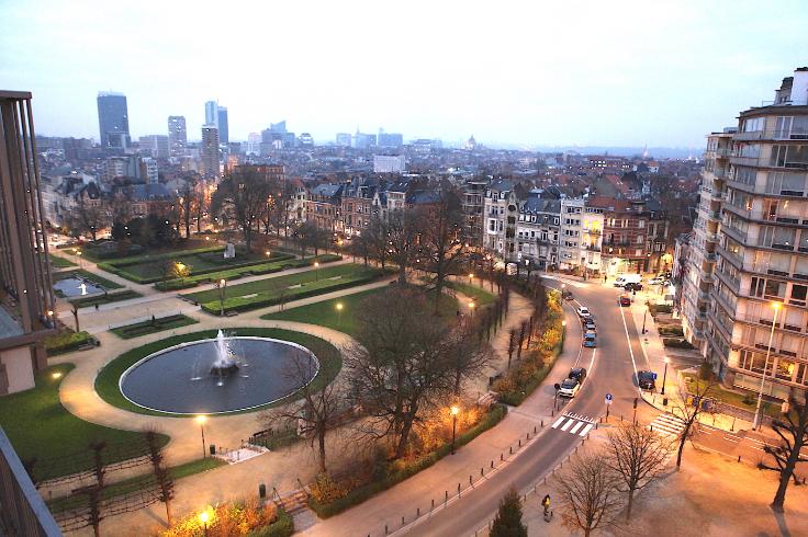 Appartement van 2gevels te huurte Bruxelles villevoor 1.250 €- (6733403)