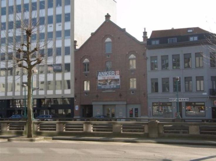 Bureaux for rentin Anvers auprix de 34.500€ - (6734800)
