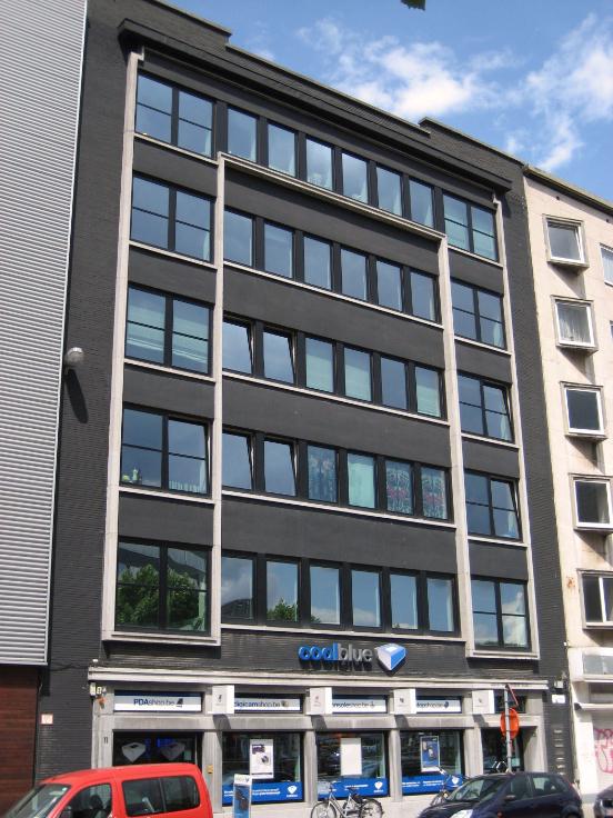 Bureaux à louerà Anvers auprix de 15.750€ - (6734809)