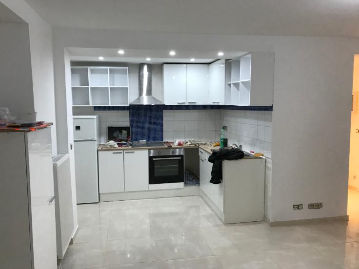 Appartement with 2frontages for rentin Auderghem auprix de 900€ - (6735137)