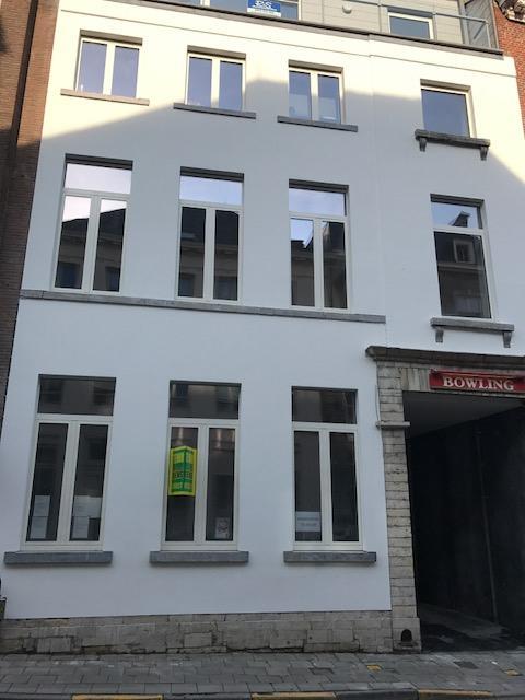 Appartement van 1gevel te huurte Louvain voor1.100 € -(6735453)