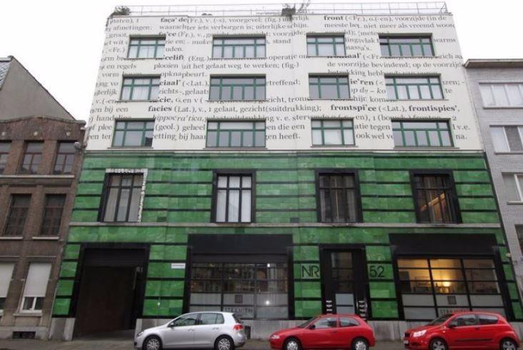 Bureaux te huurte Anvers voor71.400 € -(6735524)