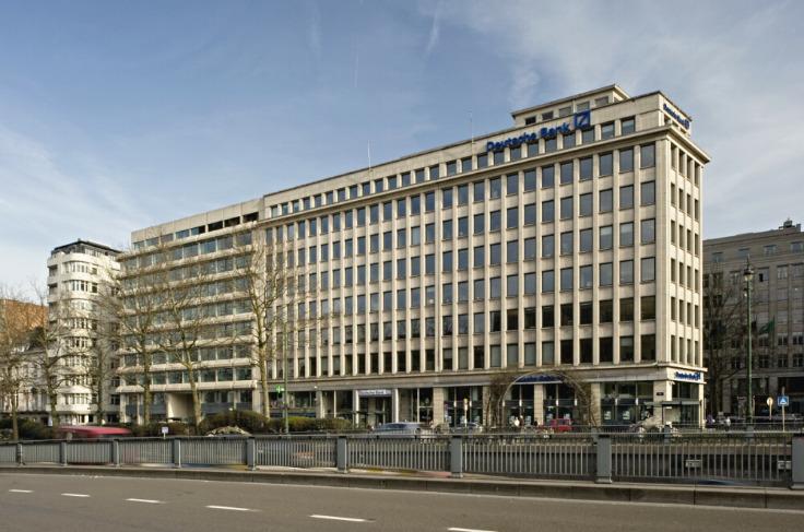 Immeuble de bureauxà louer àBruxelles ville auprix de 308.910€ - (6735536)