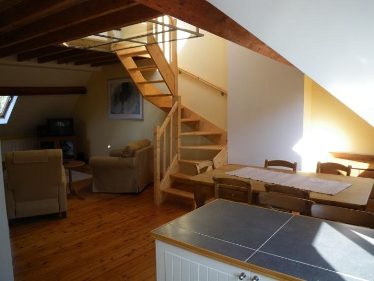 Duplex de 3façades à louerà Woluwe-St-Lambert auprix de 890€ - (6735686)