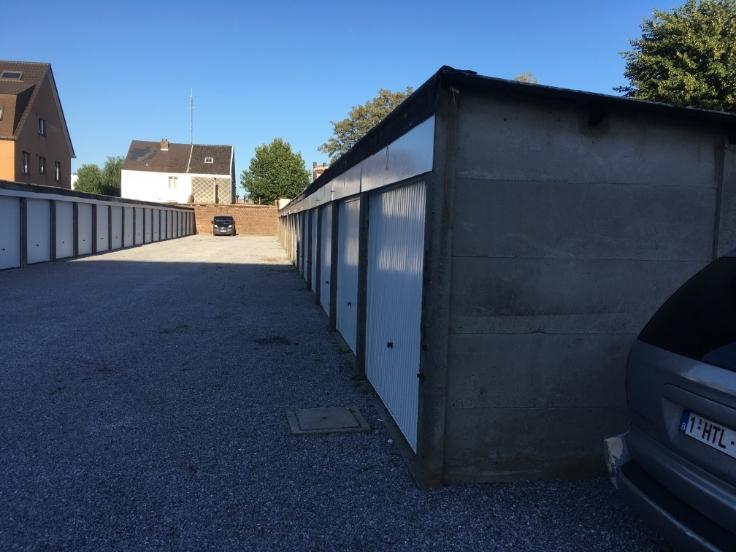 Garage louer cp 1930 zaventem et entit s for Garage box a louer