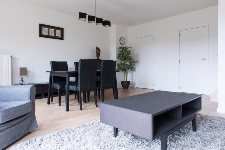 Maison neuve bruxelles province for Offre maison neuve