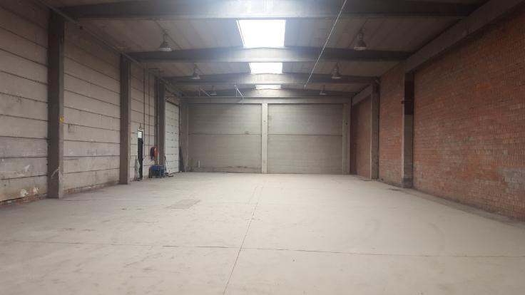Industrieel gebouw de1 façade àlouer à Schotenau prix de33.000 € -(6798595)