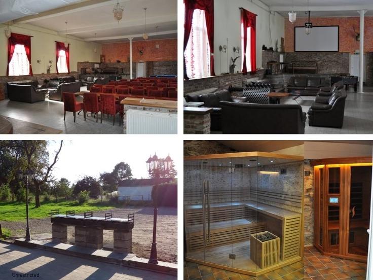 België : vakantiewoning- Huis voor0€ - (6874761)
