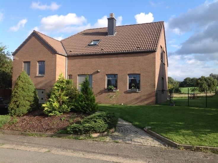 Maison louer li ge province - Recherche petite maison a louer avec jardin ...