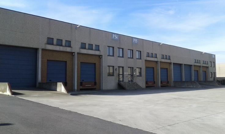 Industrieel gebouw àlouer à Rekkemau prix de32.640 € -(7021100)