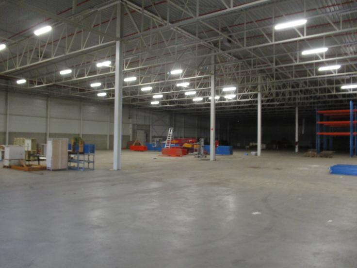 Industrieel gebouw forrent in Heist-op-den-Bergau prix de216.000 € -(7033047)