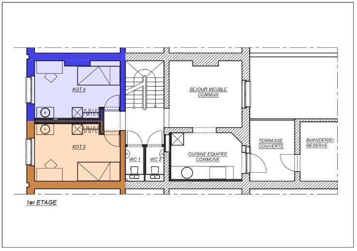 Appartement 224 Louer Li 232 Ge Province