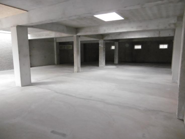 Industrieel gebouw van1 gevel tehuur te Kalmthoutvoor 9.000 €- (7079662)