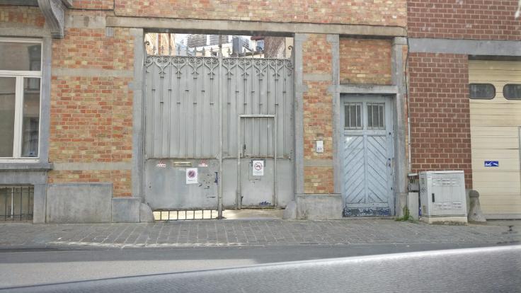 Entrepot te huurte Schaarbeek voor6.300 € -(7082134)