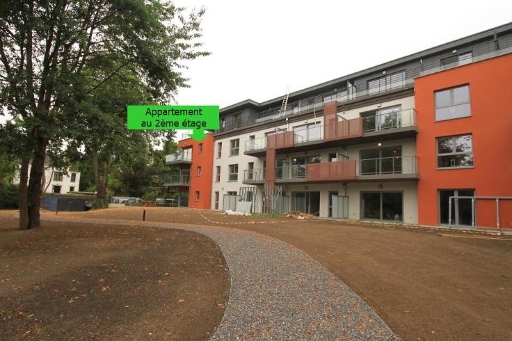 Appartement louer li ge province for Recherche appartement en location