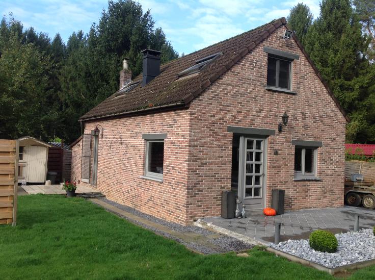 Huis te huur cp 3390 tielt winge en omgeving for Huis te huur omgeving antwerpen